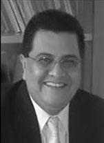 Dr. Victor Segura