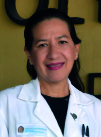 Doctora Rodríguez